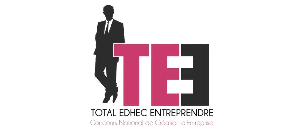 Concours Total Edhec Entreprendre