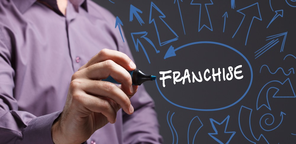 Guide pour devenir franchisé