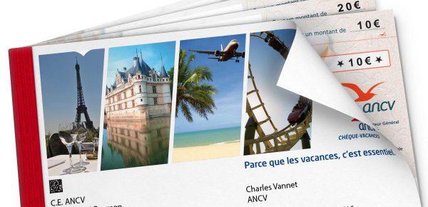 Conditions d'attribution de chèque vacances