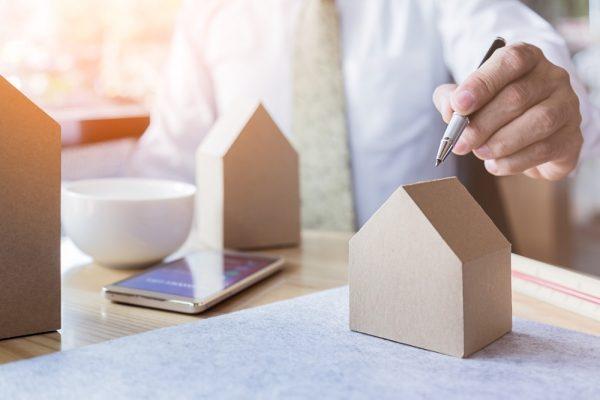 Achat immobilier dans une SCI